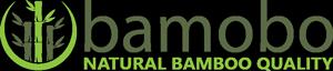 Bamobo – Bamboo Products Logo